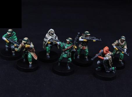 Commandos On Duty (COD 😁)