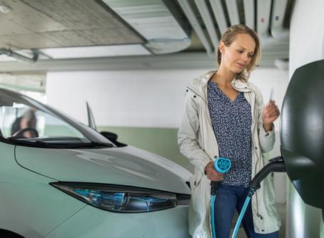 Hvor mye strøm trenger en elbil?