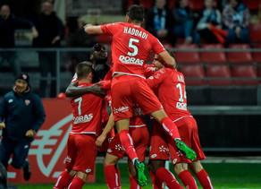 DFCO 2-1 Strasbourg : ultime espoir ou chant du cygne ?