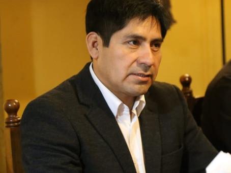 Presidente de alcaldes mapuche sobre acontecimientos en el país: ES NECESARIA UNA NUEVA CONSTITUCIÓN