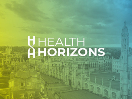 Health Horizons 2019