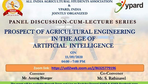 World Engineering Day Lecture Series