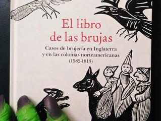 El libro de las brujas, Katherine Howe