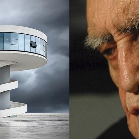 """""""La gente tiene que soñar, sino las cosas no suceden"""" Oscar Niemeyer"""