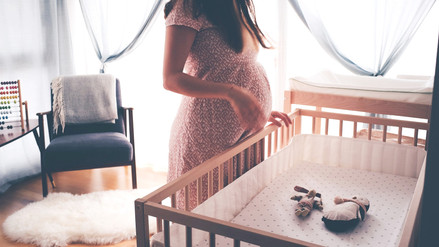 3 sustainable choices for when you are expecting a baby, which will save you money too