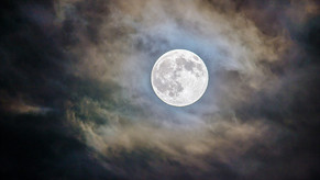 What Powers Does the Moon Wield Over You?