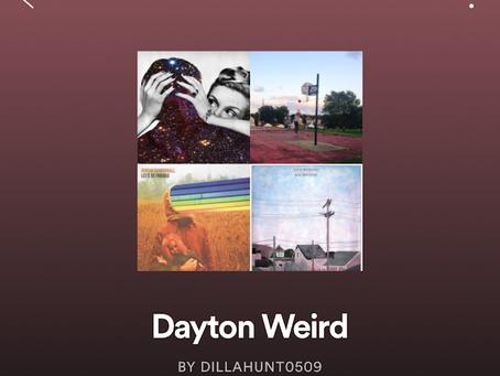 A Certain Dayton Weirdness