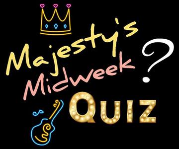 Queen Quiz - First Lines (9)