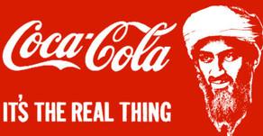 Desire, Coca-Cola, Terrorism