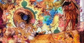 Ayurveda and Magic Mushrooms