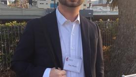 New Faculty Profile: Paul Megna