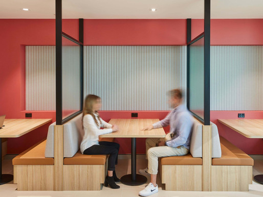 Reinventing the Office