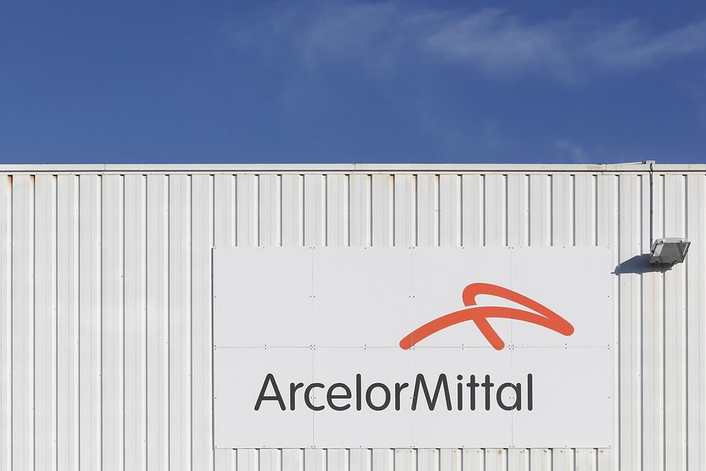 usine , ArcelorMittal , sidérurgie ,