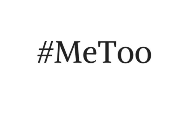 קמפיין me too מוכיח: כדאי לדבר על הטרדה מינית