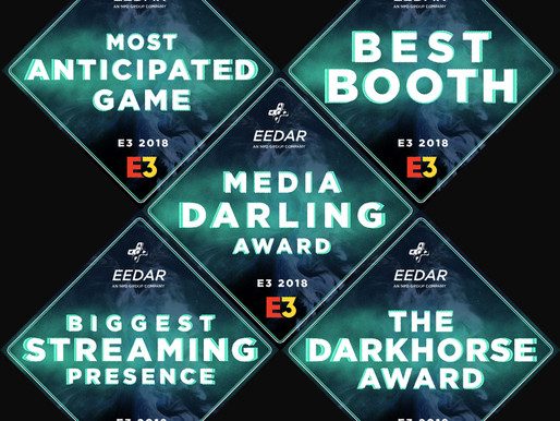 EEDAR at E3: Our Inaugural E3 Awards, and more of our favorite games!