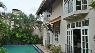 Colombo 5, Andarewatta Road | 20 Perch House for Sale | 4 Bed 4 Bath |30 Feet Road | 175 Million