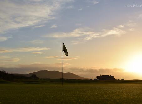 North West Golf Club results: Week ending 15/03/2020