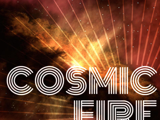 Cosmic Fire Podcast: Are We A Nation of Borderlines?