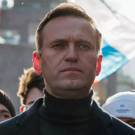 Opinion: Navalny's Poisoning: Don't Jump to Conclusions