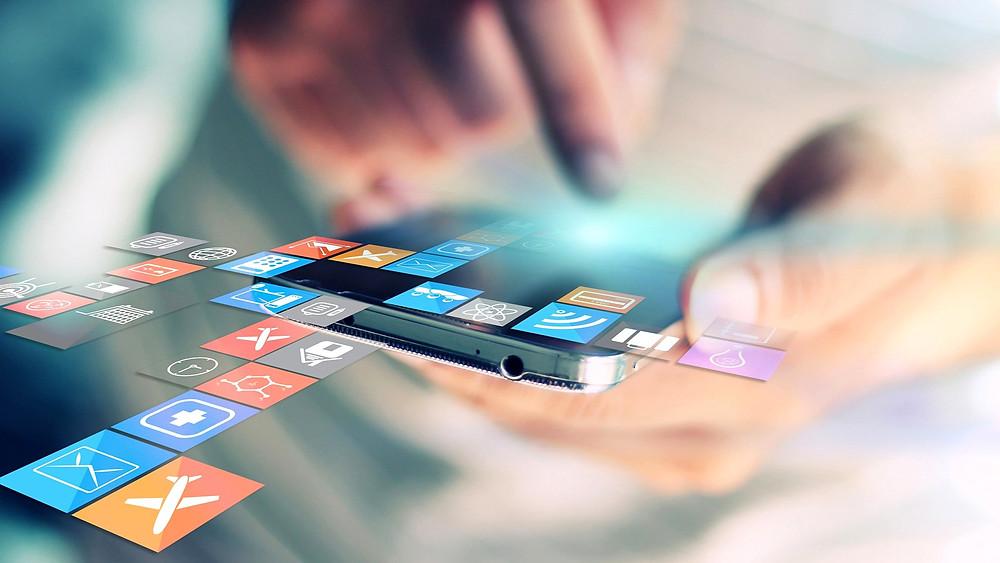 Apps | Iimportância e facilidades no startblog