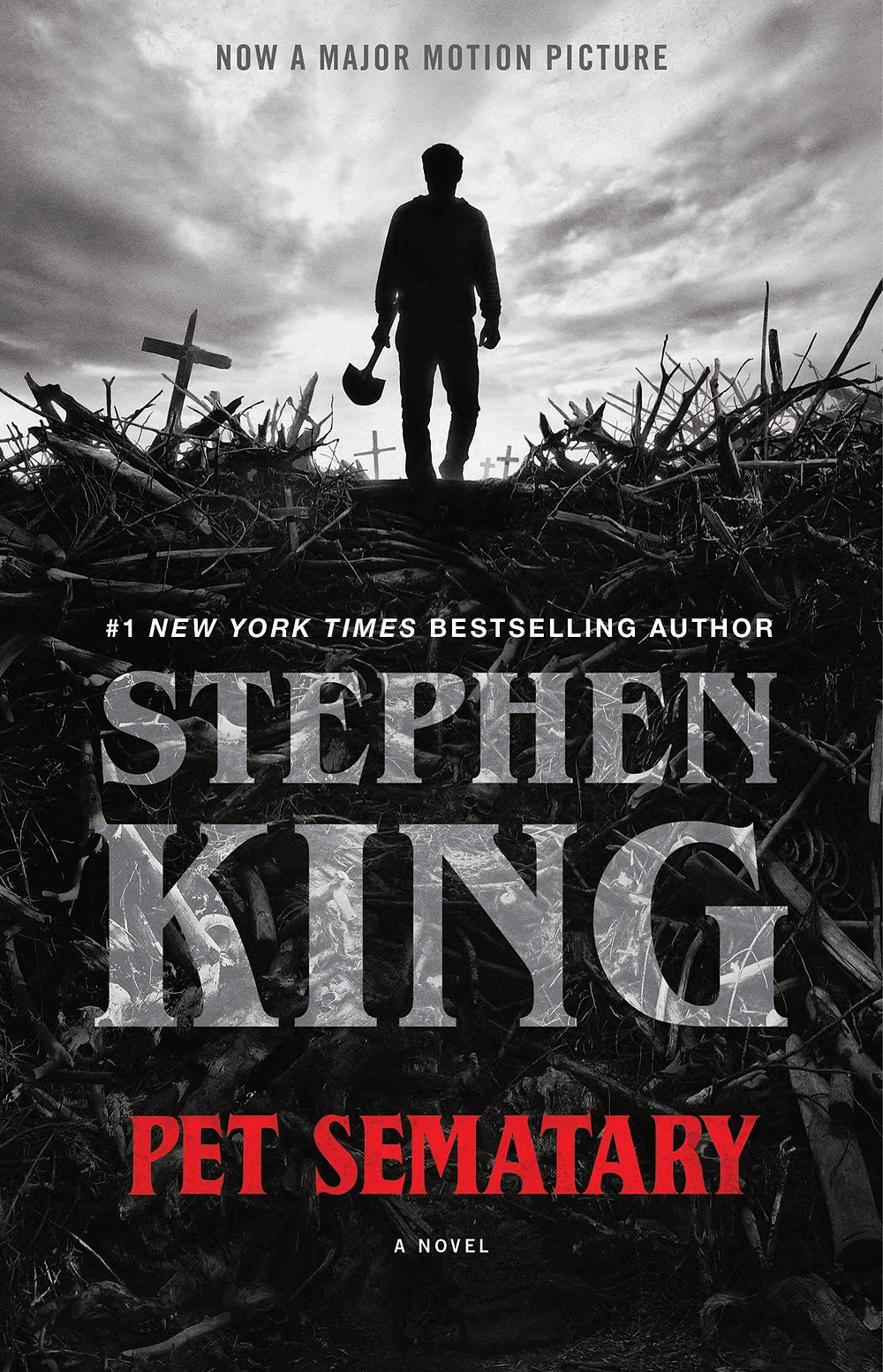 Pet Sematary by Stephen King : the book slut book reviews