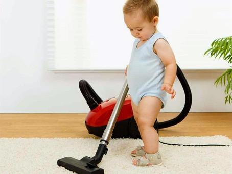 Що слід знати про догляд килимів?