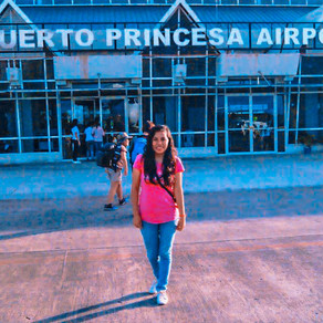 Things to know about Puerto Princesa International Airport