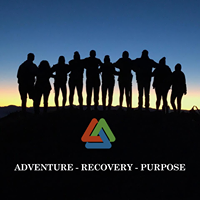 Develop a support community, 7 keys, addiction treatment community, Adventure, Recovery, Purpose