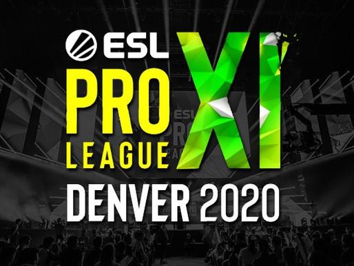 ESL Pro League CS:GO