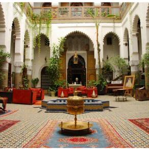 L'architecture au Maroc