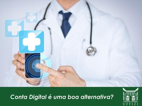Conta Digital é uma boa alternativa?