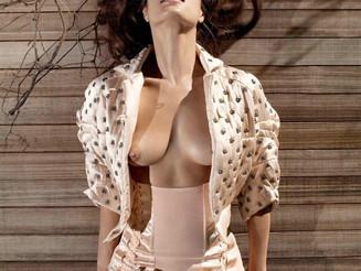 Eva Mendes Nude Celebrity