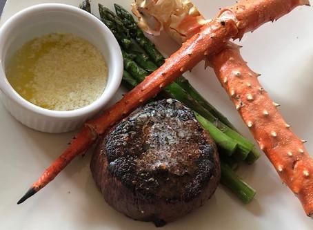 Bill & Ted's Excellent Steak