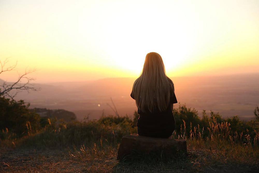 camino, soledad, superación, sé el jefe, hectorrc.com