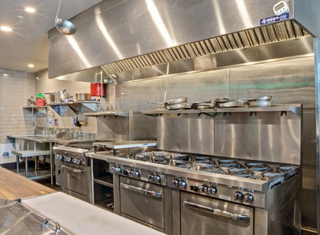 Integrating Technology into the Commercial Kitchen