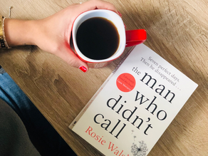 The Man Who Didn't Call by Rosie Walsh ★★★★★