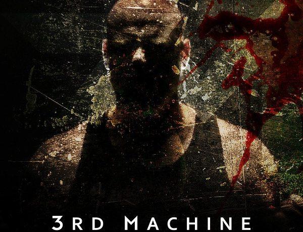 3rd Machine released Nine years of War