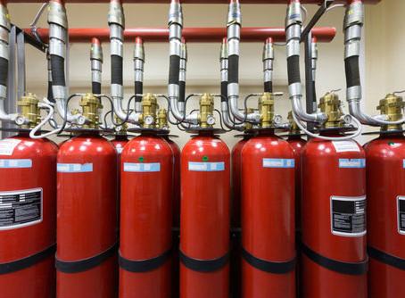 Kelebihan Sistem Penindasan Kebakaran (Fire Suppression System)