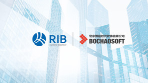 RIB invests into Bochaosoft, a leading China-based electric power & engineering design software comp