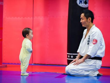 Discipline: Japan's True Spirit