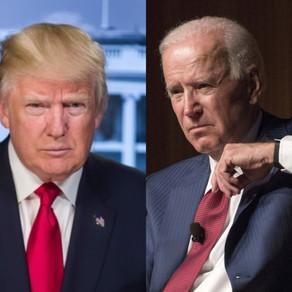 Presidential Debate Recap #1