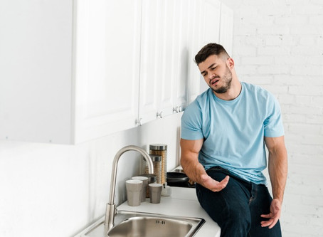 Plumbing Issues that can be Prevented