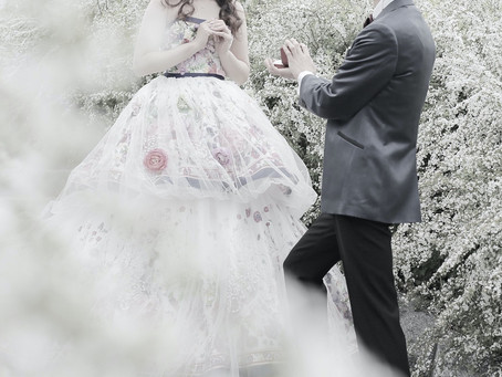 Wedding Report【リリアン】