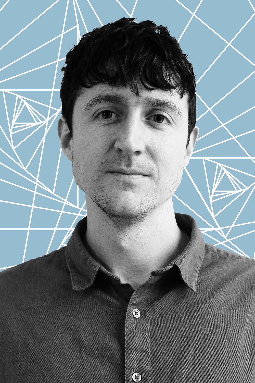 Tom Banks Design Week Editor