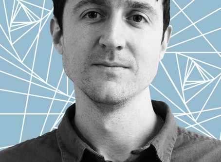 My Digital Life: Tom Banks, Editor at Design Week