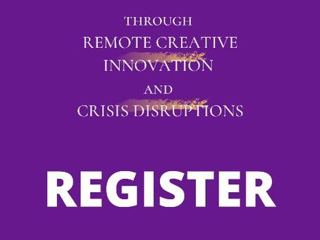 Remote Working e Crisi: workshop in classe e interattivo creato sulle esigenze dei manager