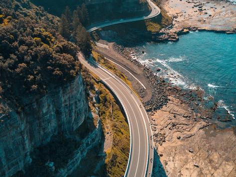 Turistvisum til Australien