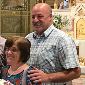 Consegnare Luigi alla Chiesa che è nel cielo