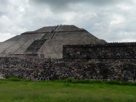 Teotihuacán, algo más que solo pirámides