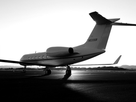 Citi Research: Bizjet Flying Continues Rebound